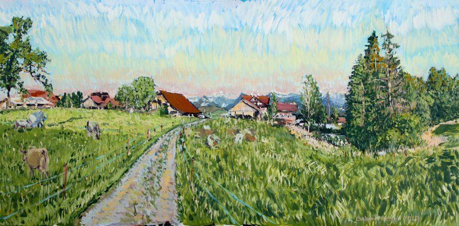 Rothenburg Gabriel Kessler